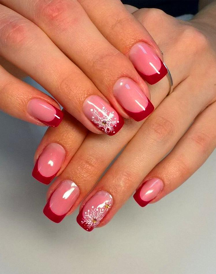 30 Spring Nail Design Ideas To Copy In 2019