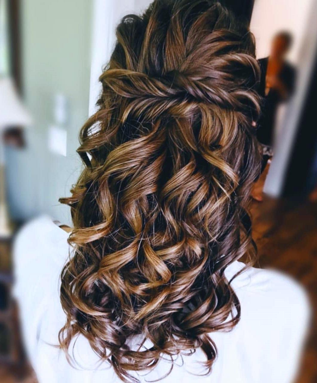 50 Wedding Hair Styles You'll Love