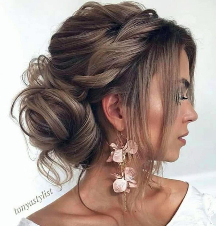 50 Wedding Hair Styles You'll Love