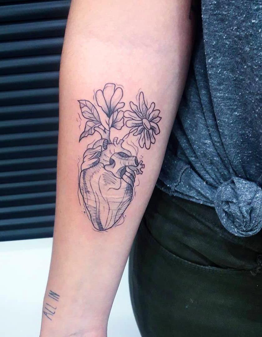 40 Simple Unique Tattoo Ideas Designs For You