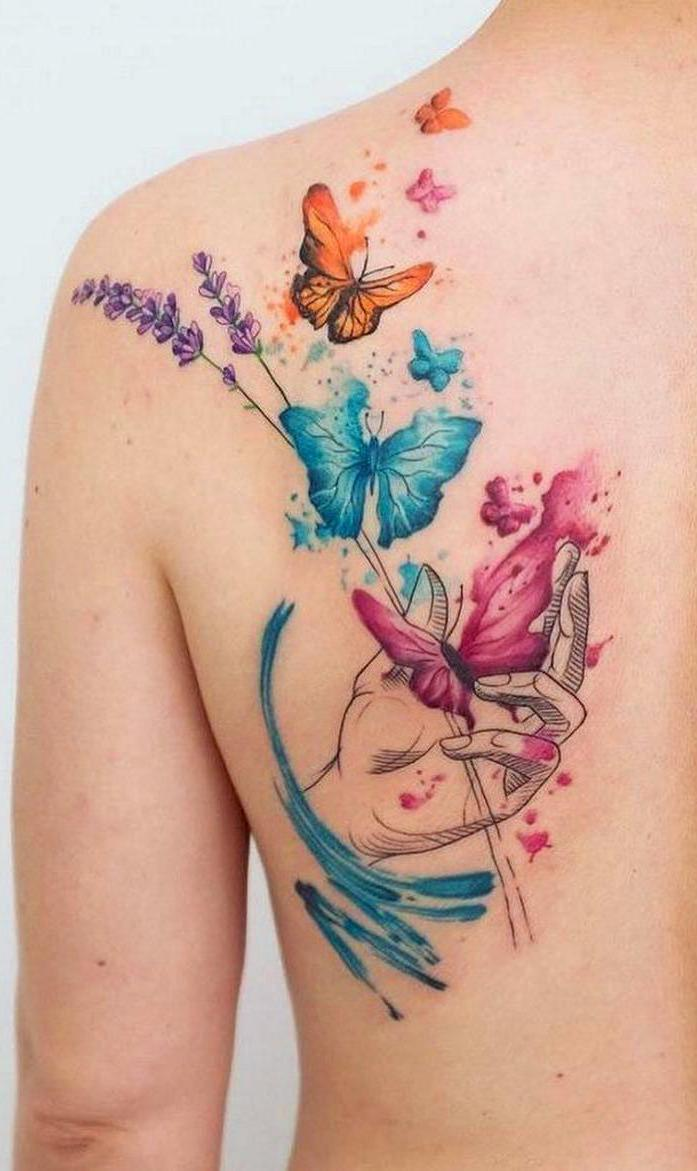 40 Simple Unique Tattoo Ideas Designs For You