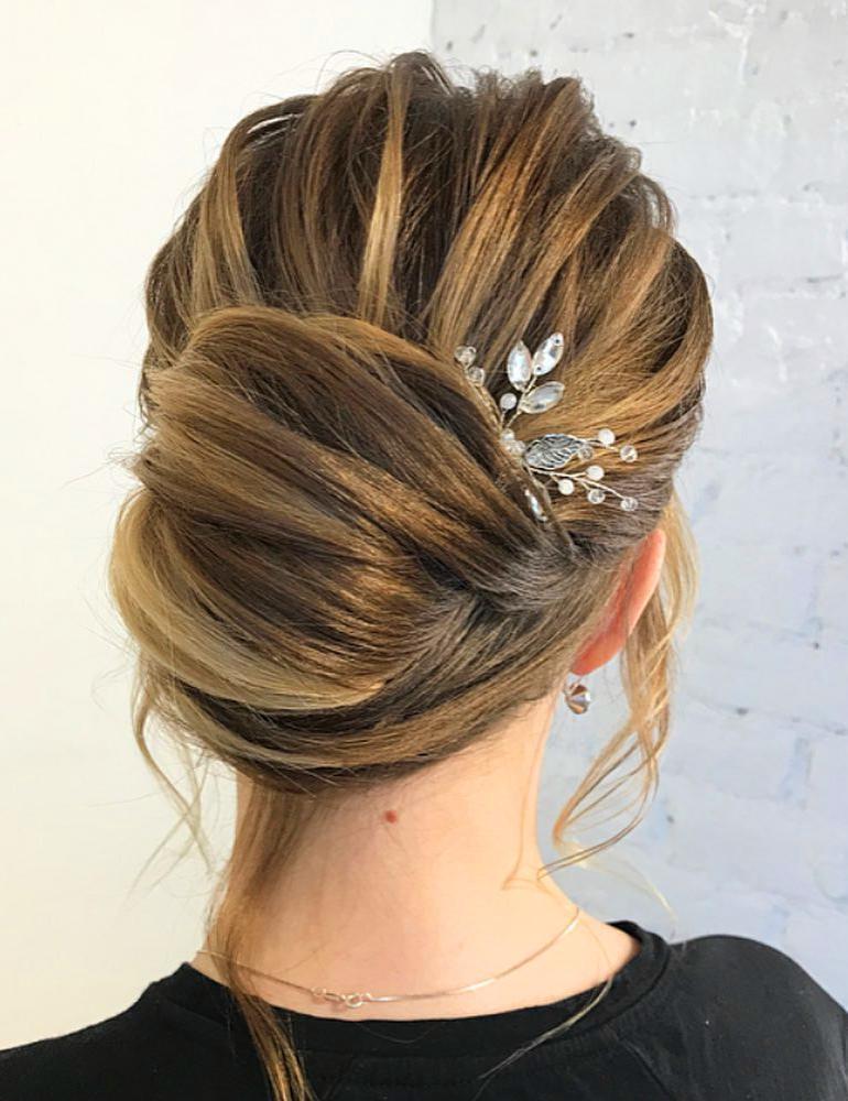 56 Medium Length Natural Hairstyles For Waves Hair
