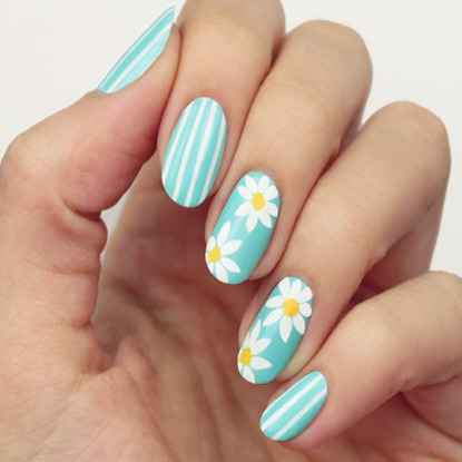 23 Best Autumn Nail Art Designs to Copy in 2019