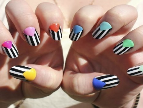 45+ Trending Nail Art Designs To Drive You Crazy
