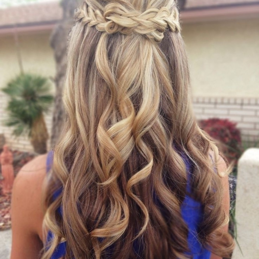 25 Cute Hairstyles Designs To Try 2019