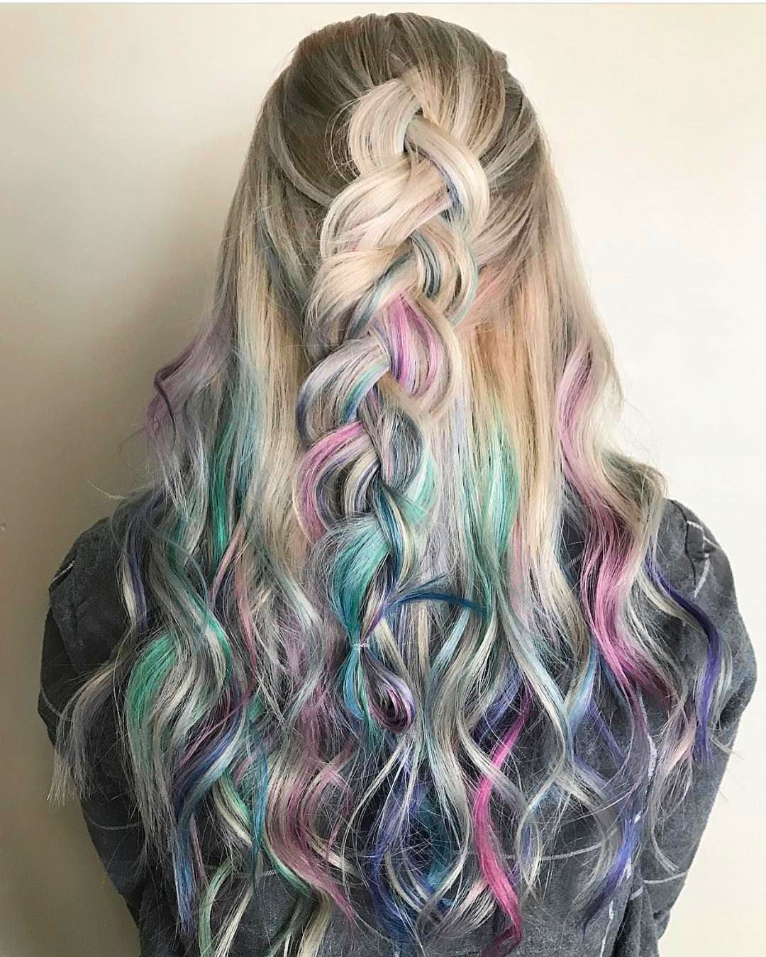 40 Trendy Long Hairstyles for Women to Try in 2019