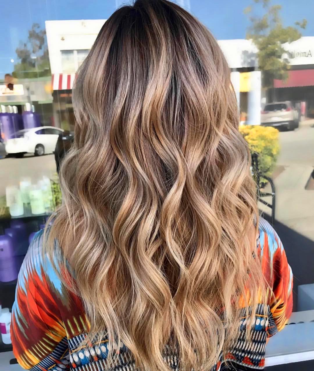 65 Flattering Medium Hairstyles for Women