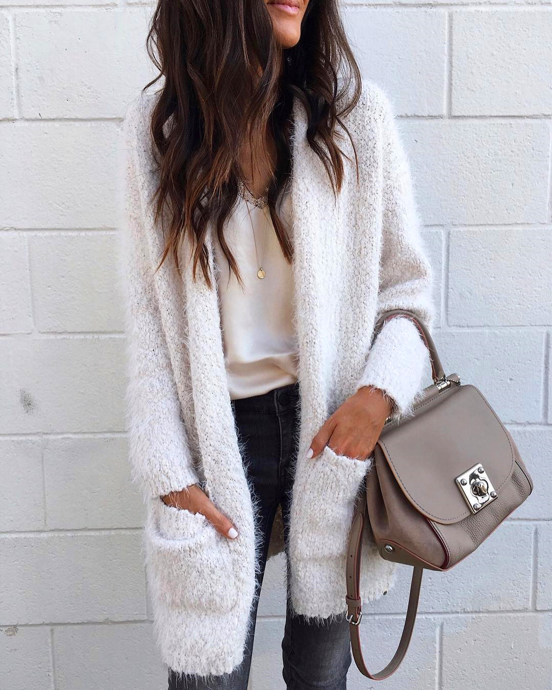 50+ Glamorous Fall Outfits To Inspire Yourself