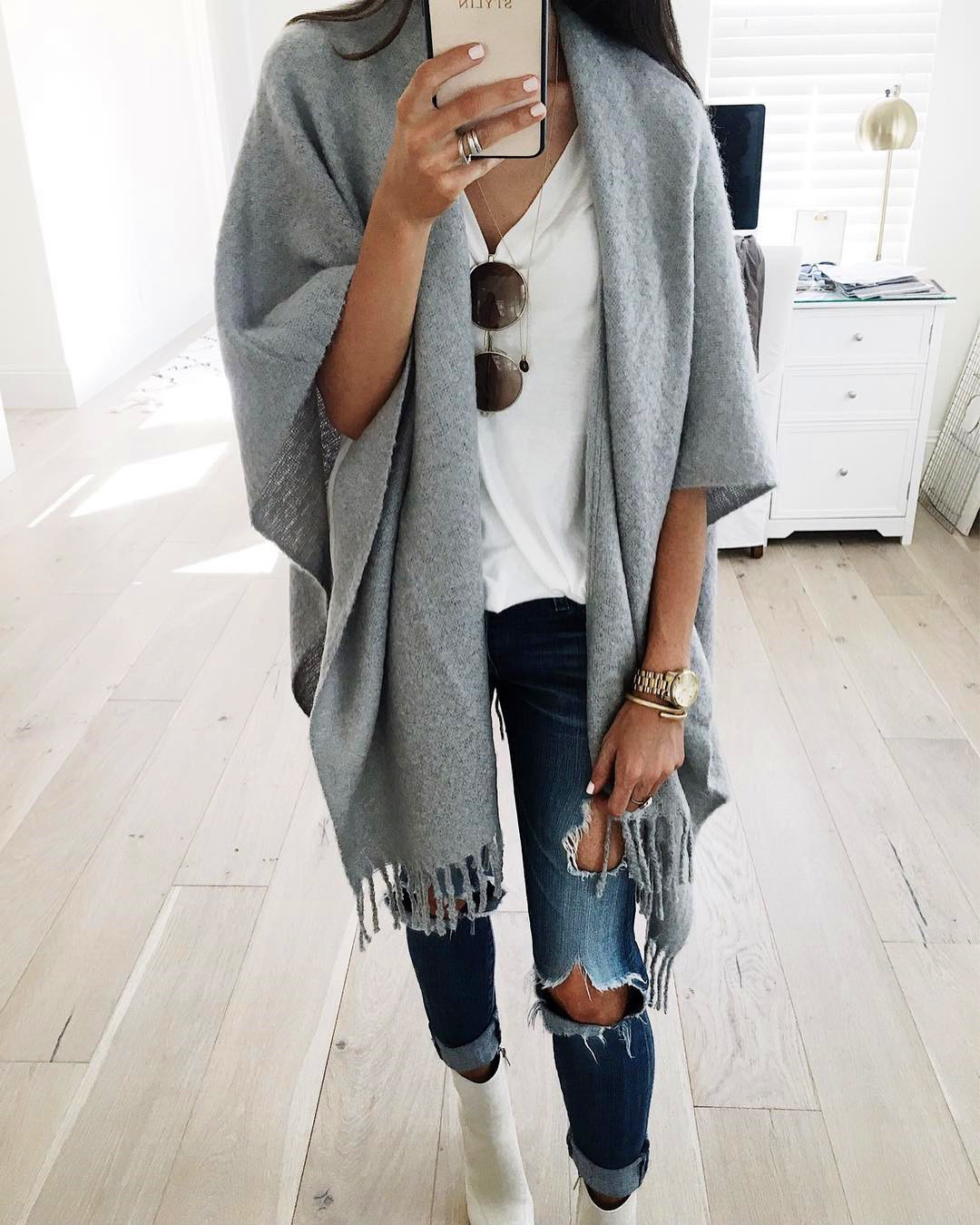 60  Amazing Outfit Ideas To Try 2019