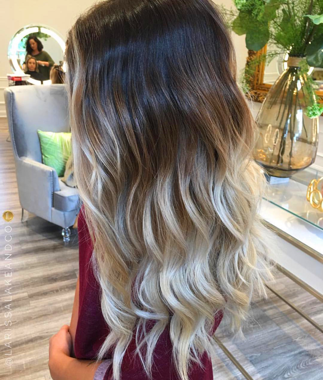 35 Easy and Cute Long Hairstyles Design To Try