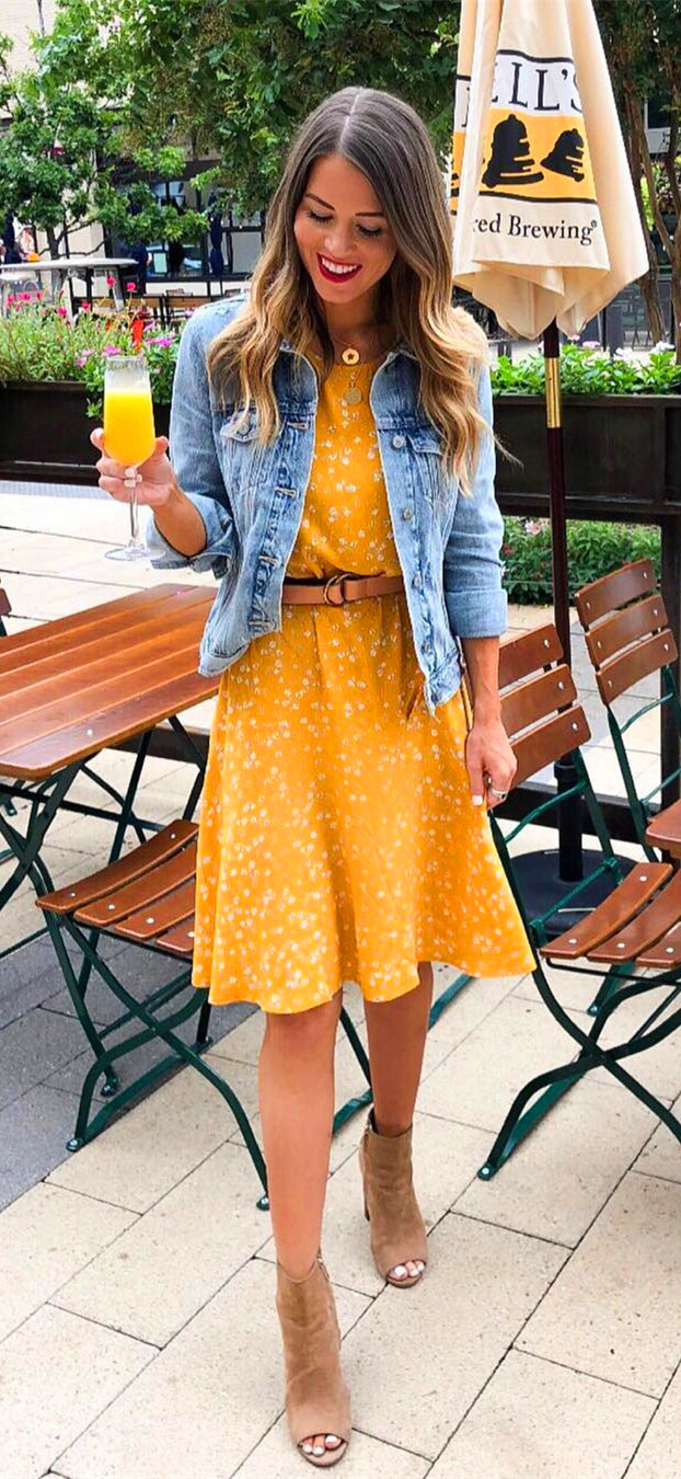 10 Perfect Summer Outfits To Update Your Wardrobe