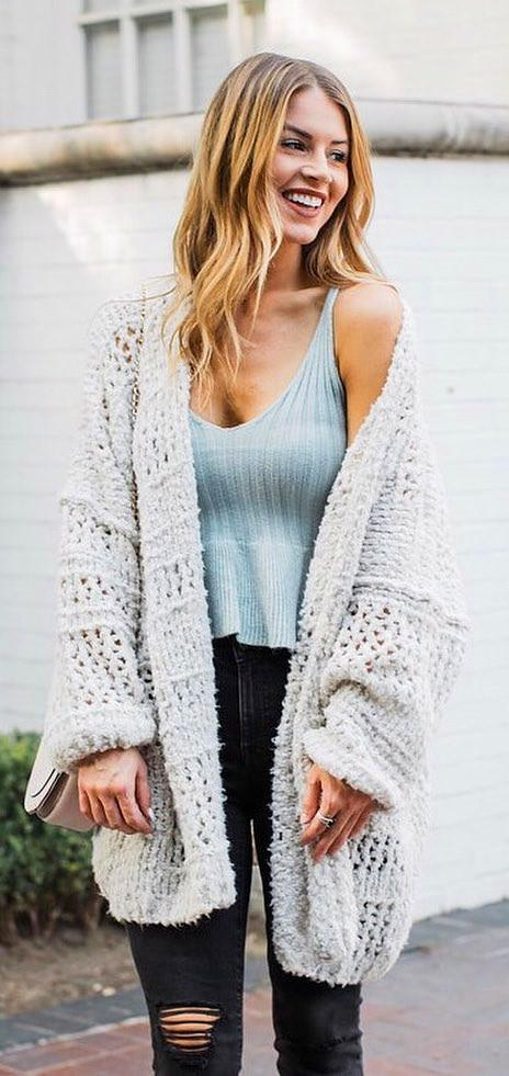 55 Cozy Trend Outfits You Should Already Own