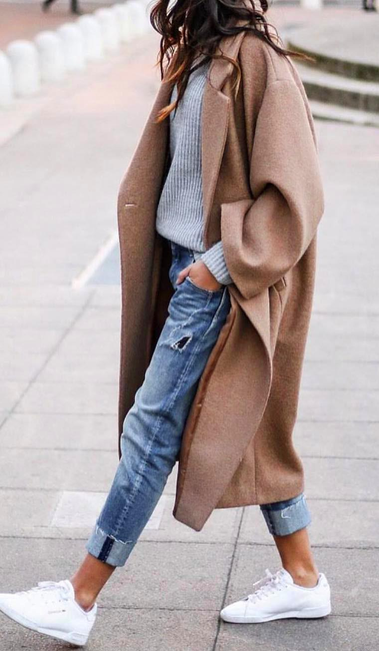 40  Casual Fall Outfits You'll Need To Copy This Season