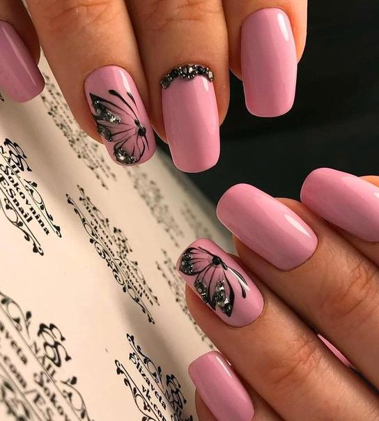 34 Wedding Nail Art Designs You Will Like