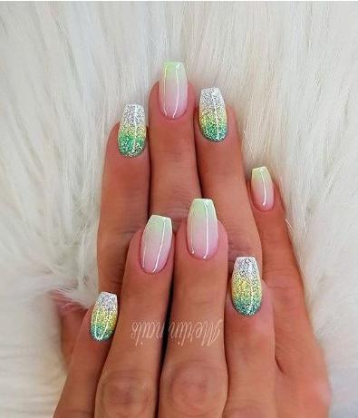 34 Wedding Nail Art Designs You Will Like