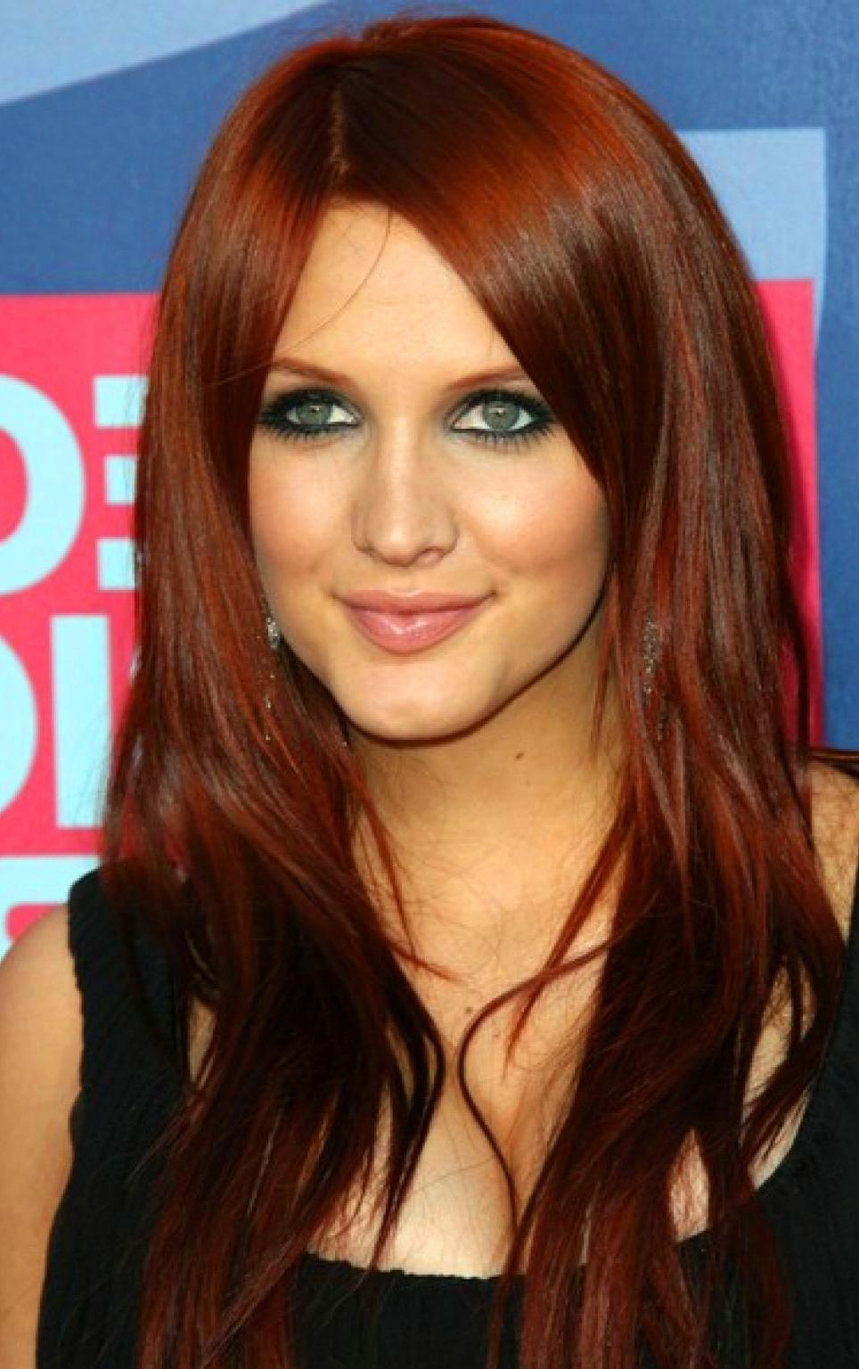 18 Hair Color Ideas For Women over 40