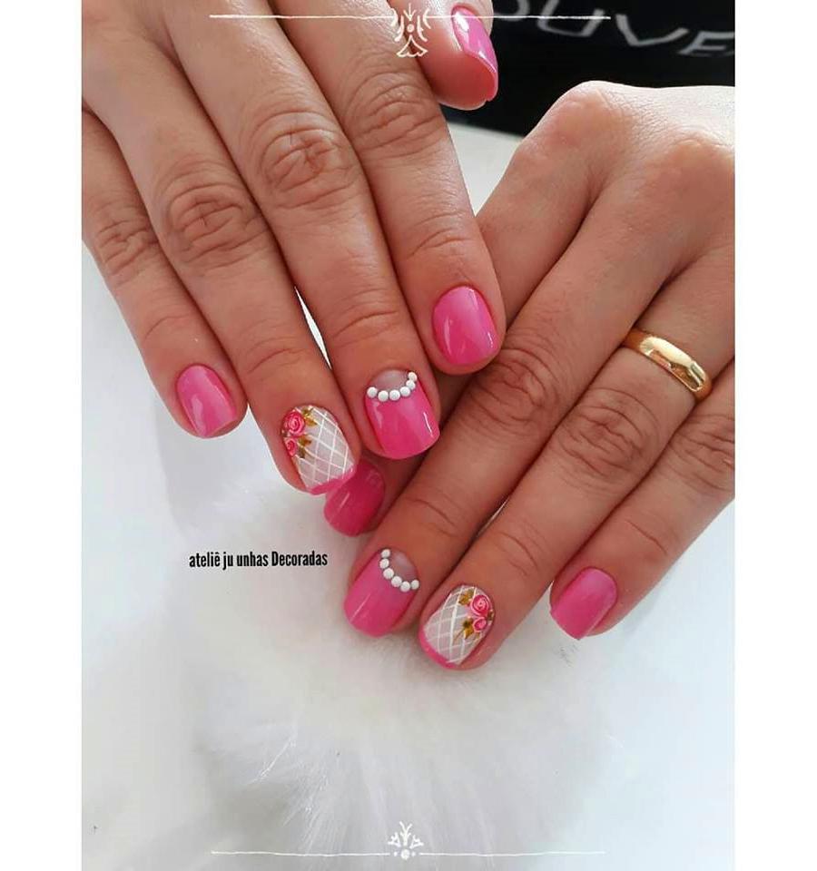 Best Nail Art Designs 2018 Every Girls Will Love