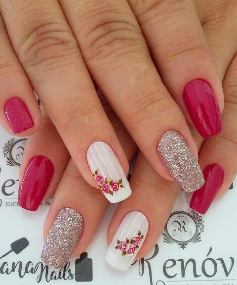 Best Nail Art Designs 2018 Every Girls Will Love