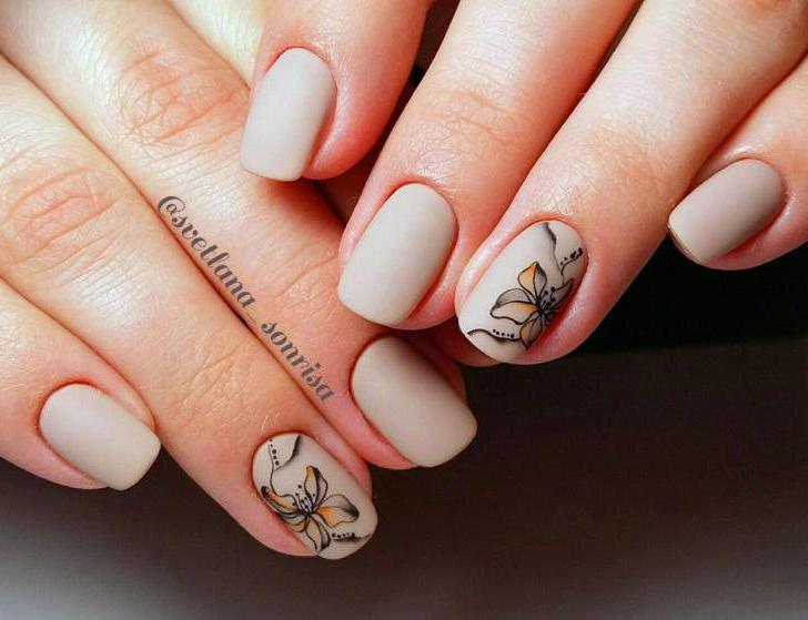25 Beige Nail Designs Ideas to Try This Season