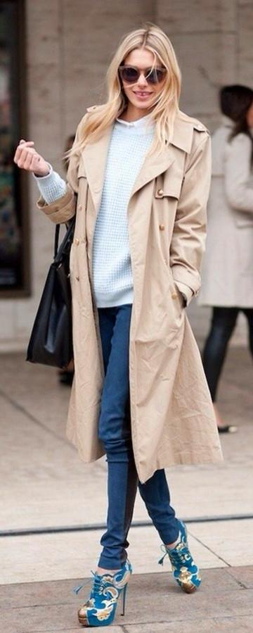 45 Casual Fall Outfits For Work And Ideas To Copy