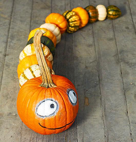 35 Easy Halloween Crafts for Kids
