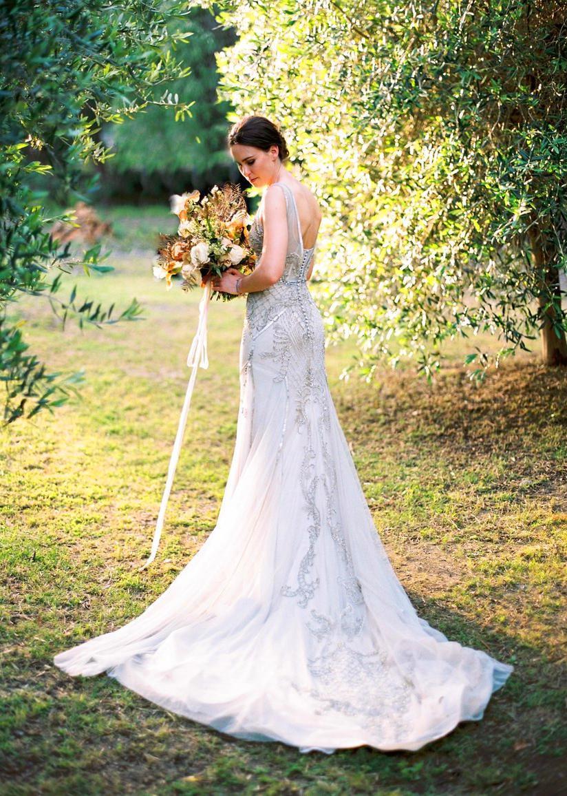 50+ Wedding Dresses Spring 2019