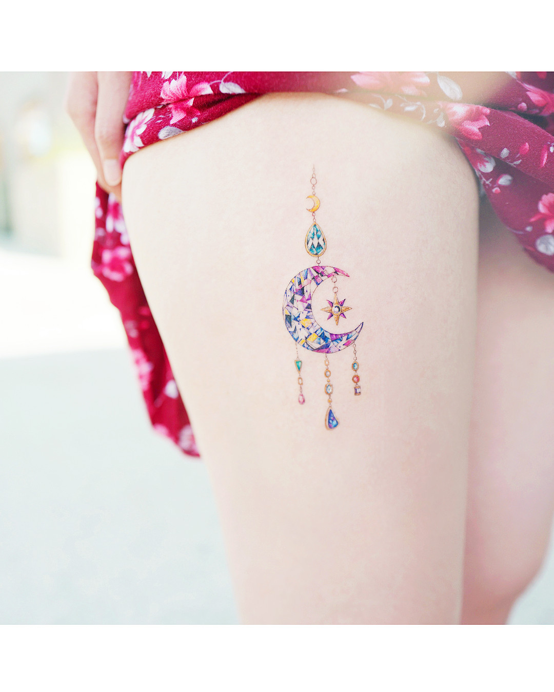80+ Best Tattoo Ideas For Women in 2019