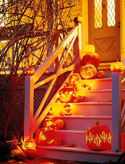 50+ Wonderful halloween decorations Ideas in 2019
