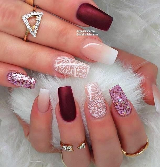 pink coffin nails design, acrylic coffin nails, coffin nails design rhinestones, coffin nails design summer, glitter coffin nails, long coffin nails, summer coffin nails, coffin nails length, neutral coffin nails #coffin #summer #acrylic #Nails