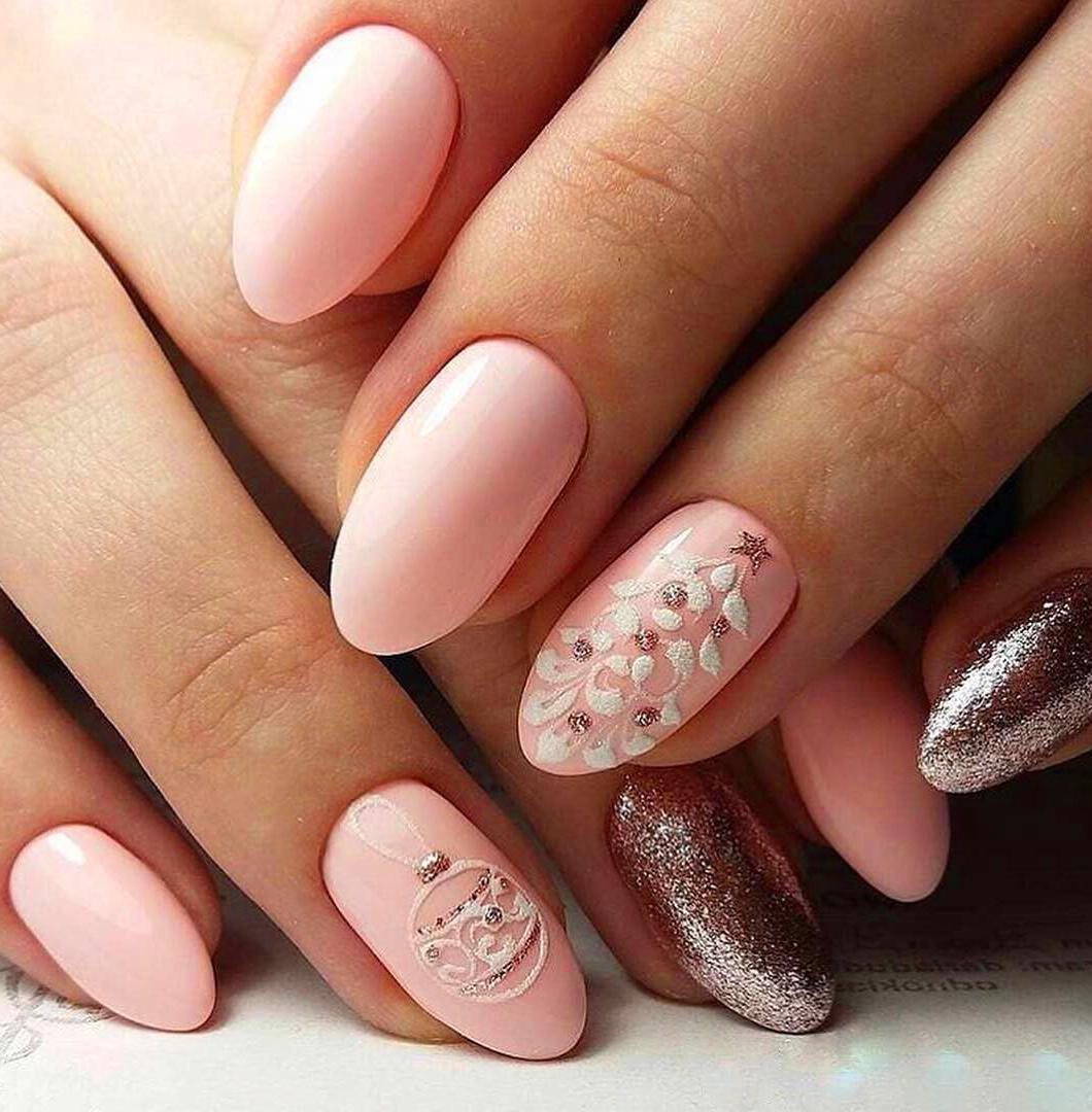 60+ Acrylic  Marble Nails Colors Designs 2019