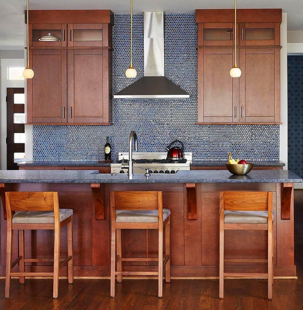 45 Adorable Kitchen Design Ideas