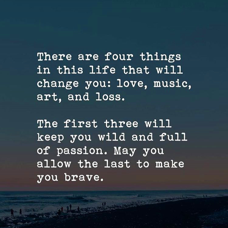 65 Motivational and Inspirational Quotes For Bravery