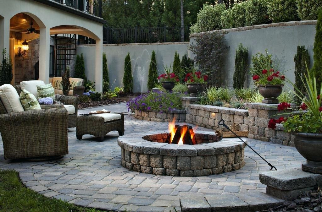 45 Backyard Patio Designs Ideas That Inspire You #Backyard