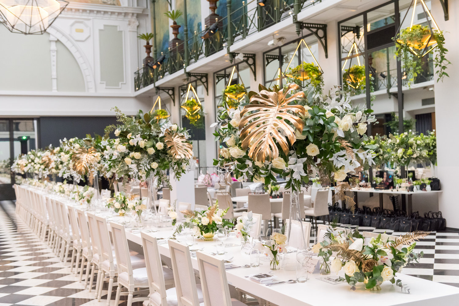 36 Beautiful Wedding Decor Ideas You Can't Miss