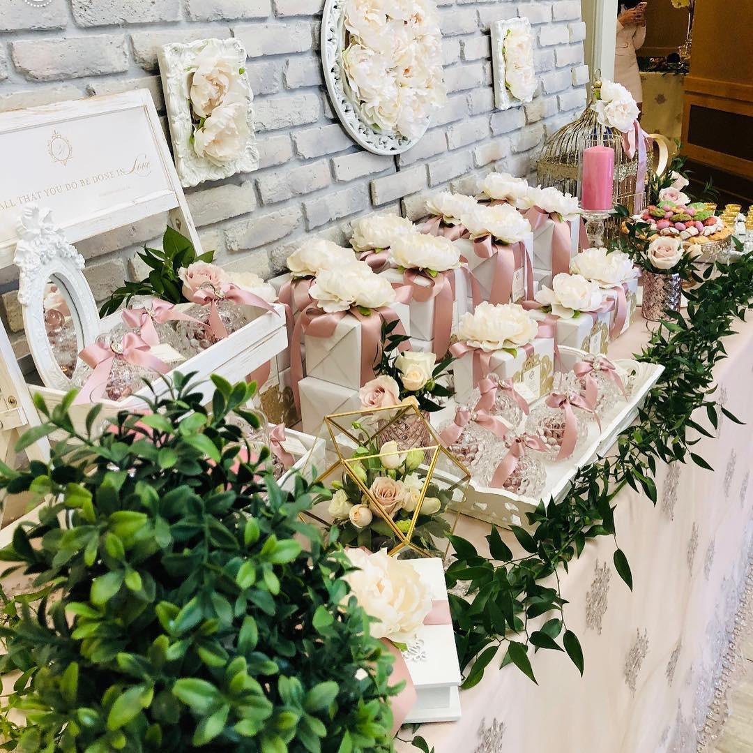 36 Beautiful Wedding Decor Ideas You Can't Miss