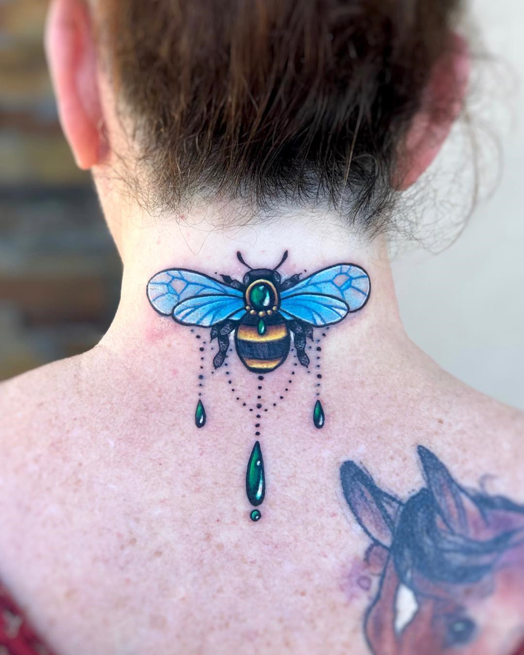 60+ Stunning Watercolor Tattoo Ideas for Women