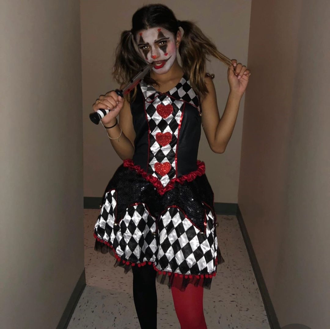 30 Cute and Unique Halloween Costume Ideas for Women 2019