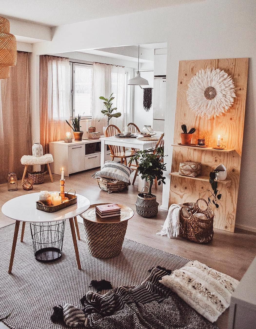 50+ Inspiring Living Room Decorating Ideas