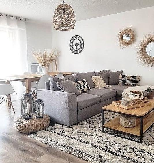 50+ Inspiring Living Room Decorating Ideas