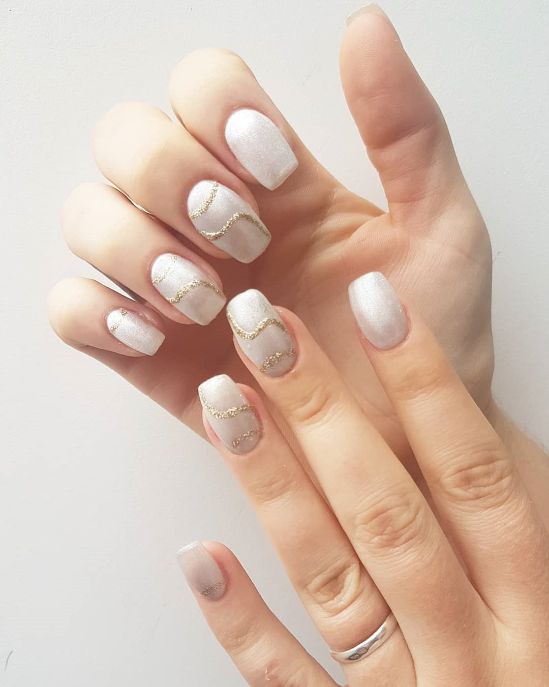 55 The Nail Art Trend Dominating Spring 2020
