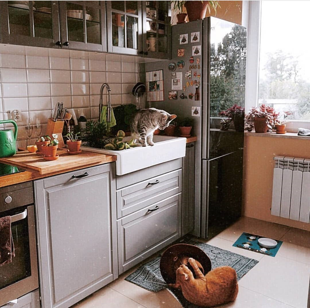 60 Best Small Kitchen Design Ideas You Never Feel Claustrophobic Again