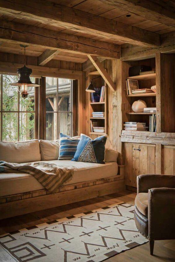 48 Small Cabin Decorating Ideas,Rustic Cabin Decor,diy cabin decor ideas