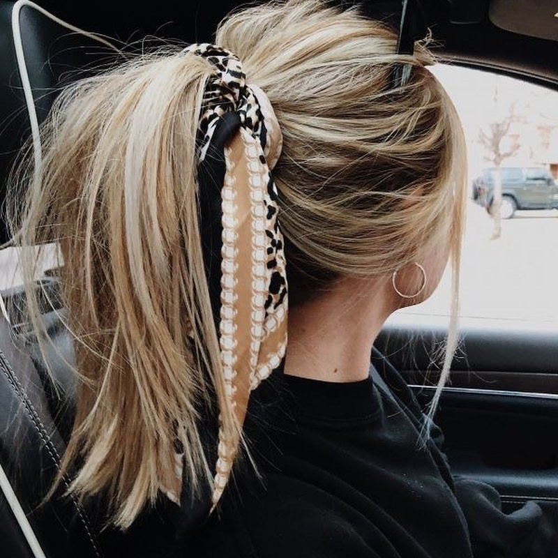 45 Best VSCO Hairstyles You'll Want To Copy