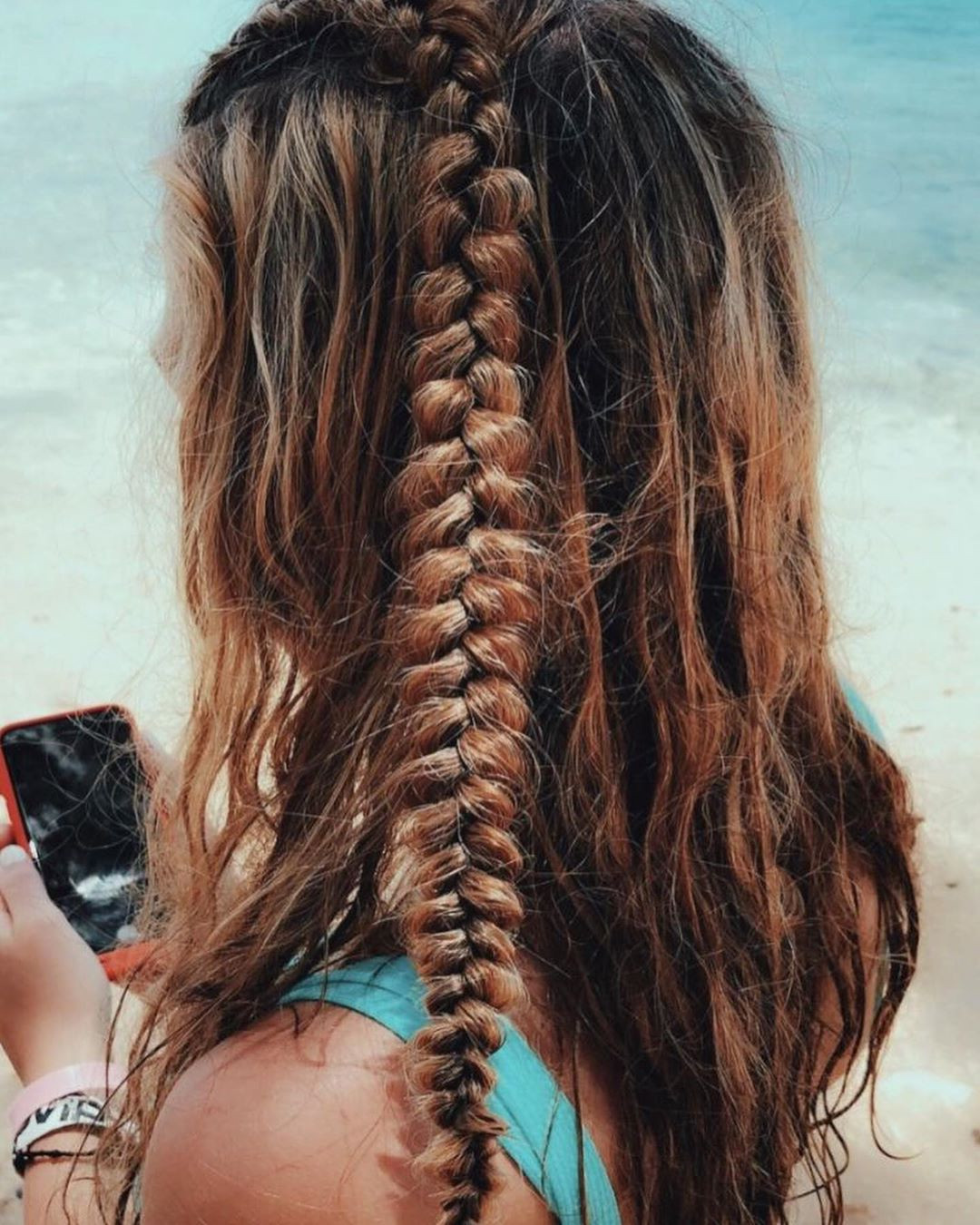 45 Best VSCO Hairstyles You'll Want To Copy,
