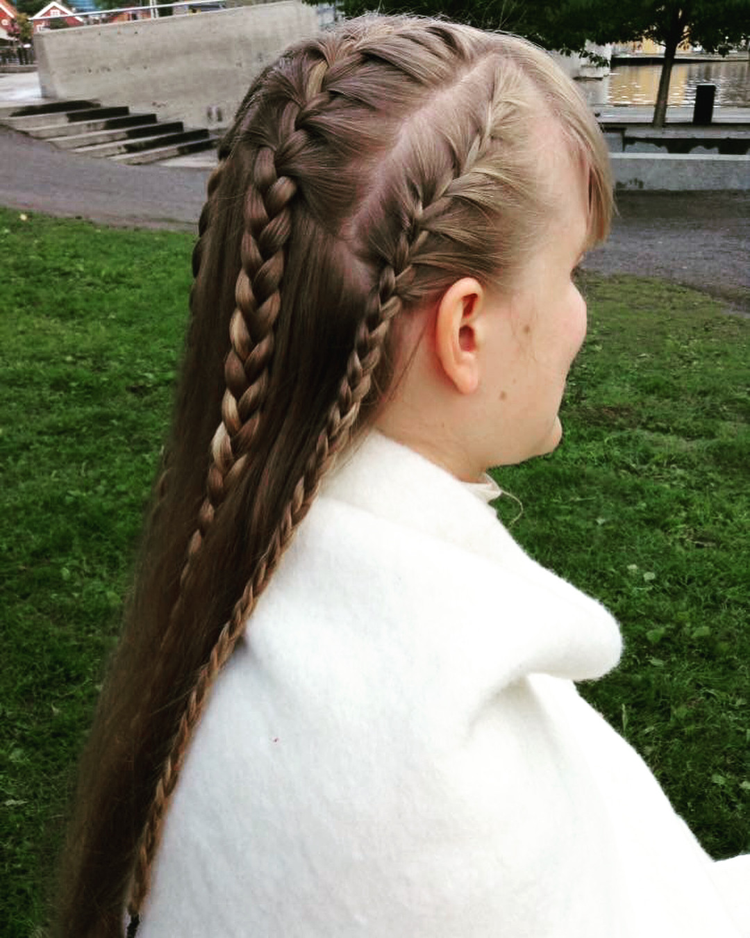68 Medieval Hairstyles You Need To Try Right Now,womens medieval hairstyles,medieval hairstyles female short hair,medieval hairstyles female long hair,medieval scottish hairstyles