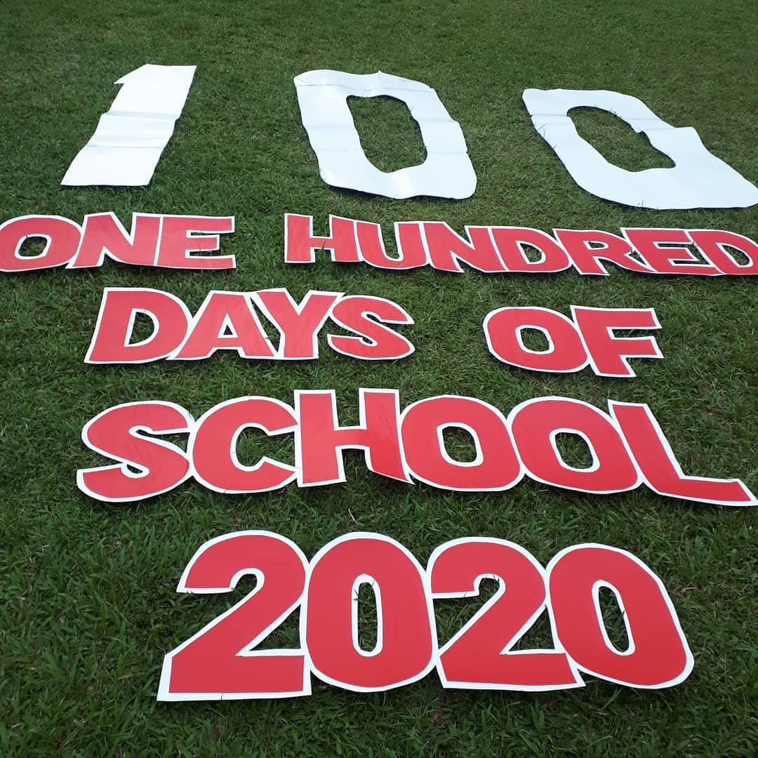 35 Clever Ideas for 100 days of School ,100 days of school project ideas first grade,100 days of school project ideas kindergarten,100 days of school project ideas for 2nd grade,100 days of school poster ideas