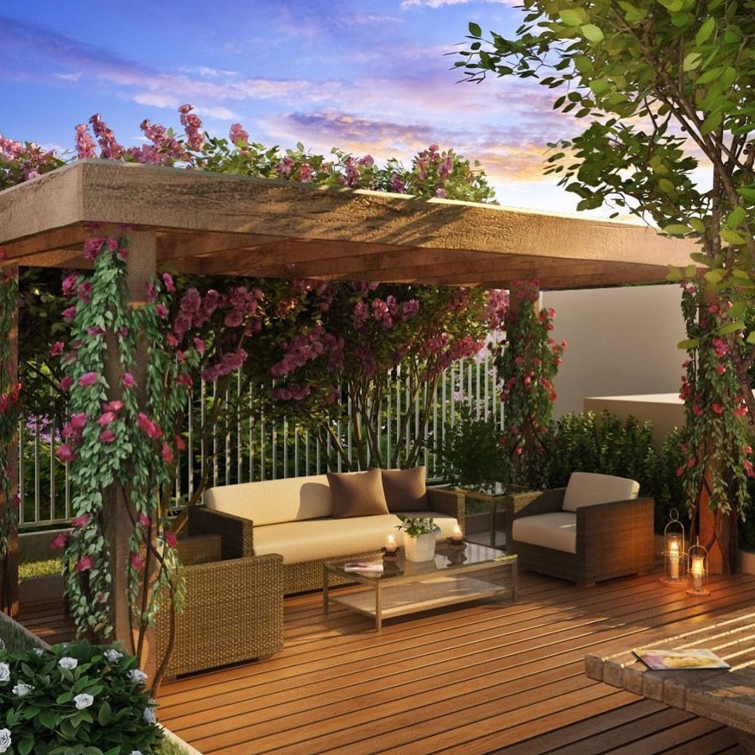 36 Awesome Pergola Design Ideas 2020,covered pergola ideas,pergola ideas for patio,pergola ideas pinterest
