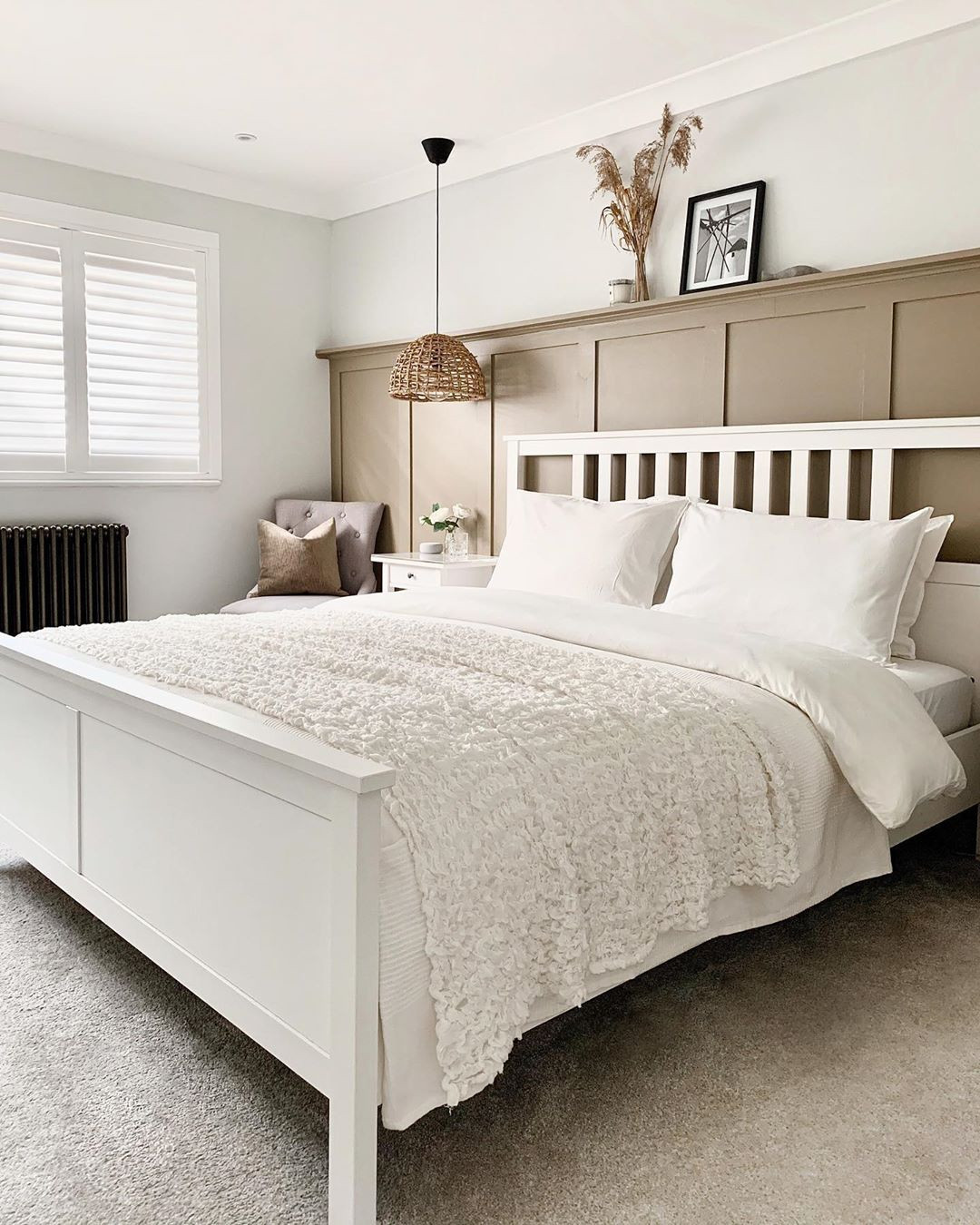 50 Decor Ideas to Transform Your Master Bedroom Into a Haven
